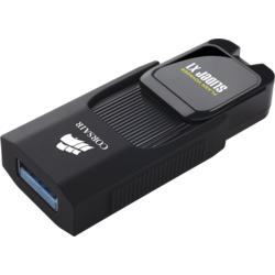 CORSAIR Memorie USB 128GB Voyager Slider X1 USB 3.0