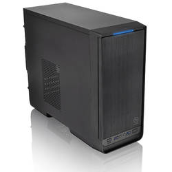 Thermaltake Carcasa Urban S1, mATX/Mini-ITX Micro Tower
