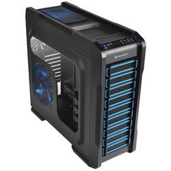 Thermaltake Carcasa Chaser A71, ATX Full Tower