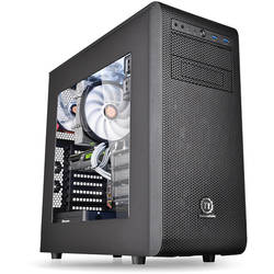 Thermaltake Carcasa Core V31, ATX Mid Tower
