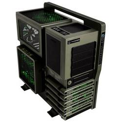 Thermaltake Carcasa Level 10 GT Battle Edition, Extended ATX Full Tower