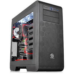 Thermaltake Carcasa Core V51, EATX Mid Tower