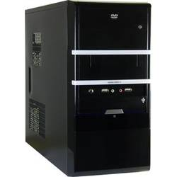 Inter-Tech Carcasa JY-180, microATX Mini Tower