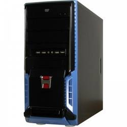 Inter-Tech Carcasa JY X-5 Ventilation, ATX Mid Tower