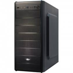 Inter-Tech Carcasa SY-120, ATX Mid Tower