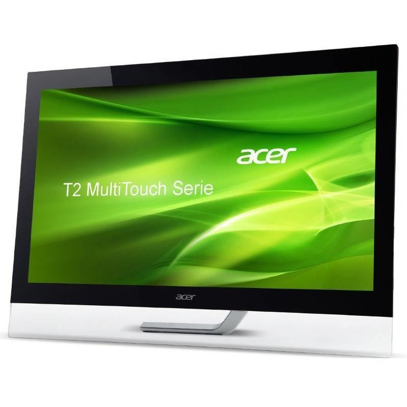 Monitor LED Acer T232HL 23 5ms Touchscreen black