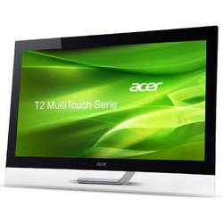 "Monitor LED Acer T232HL 23"" 5ms Touchscreen black"