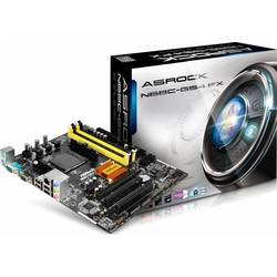 ASROCK Placa de baza N68C, socket AM3+