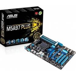 ASUS Placa de baza M5A97, socket AM3+