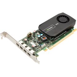 PNY Placa video Quadro NVS 510, 2GB DDR3, 192 bit