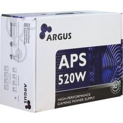 Inter-Tech Sursa Argus 520W