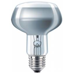 Philips Bec reflector incandescent, soclu E27 75 W