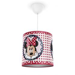 Philips Corp de iluminat Minnie Mouse 1x23W