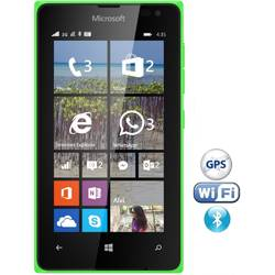 Telefon Mobil Single SIM Microsoft Lumia 435 Green