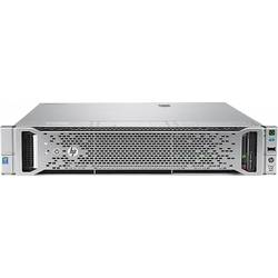 Server HP ProLiant DL180 Gen9 E5-2609v3 noHDD 1x8GB