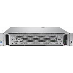 Server HP ProLiant DL380 Gen9 E5-2609v3 2x300GB 1x16GB
