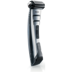 Philips Aparat de tuns, ultimate bodygroomer Pro TT2040/32
