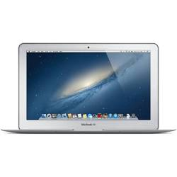 Apple Laptop MacBook Air 11, Intel Dual Core i5 1.60GHz, Broadwell, 4GB, 256GB SSD, Intel HD Graphics 6000, OS X Mavericks, ROM KB