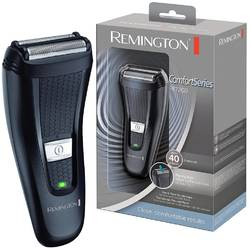 Remington Aparat de ras PF7200, 2 site flexibile, trimmer, acumulator, indicator LED, negru