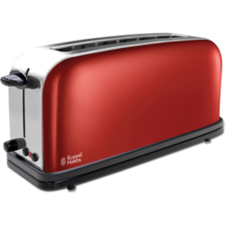 Prajitor de paine Flame Red Russell Hobbs 21391-56