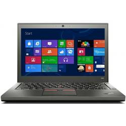 "Ultrabook Lenovo ThinkPad X250, 12.5"" HD, Intel Core i3-5010U Broadwell, 4GB, 500GB + 8GB SSHD, GMA HD 5500, Win 7 Pro + Win 8 Pro"