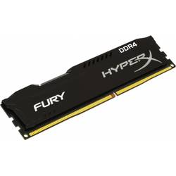 KINGSTON Memorie DDR4, 8GB, 2133MHz, CL14, HyperX FURY Black Series