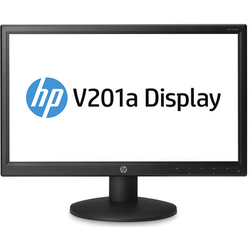 "HP Monitor LED 19.5"", 1600x900, 5ms, 200 cd/mp"