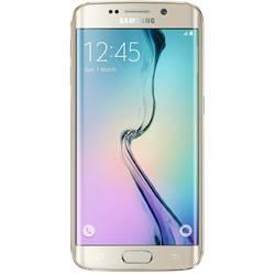 Telefon Mobil Samsung Galaxy S6 Edge 32GB Gold Platinum