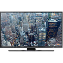 Samsung Televizor LED Smart 65JU6400, 163 cm, Ultra HD