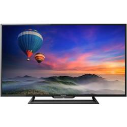 "LED TV Sony BRAVIA KDL-40R450C 40"", Full HD (1920 x 1080), Clear Resolution Enhancer, Motionflow XR 100 Hz, USB, HDMI, DVB C/T, Negru"