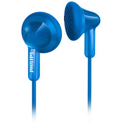 Philips Casti in-ear SHE3010BL/00, Albastru