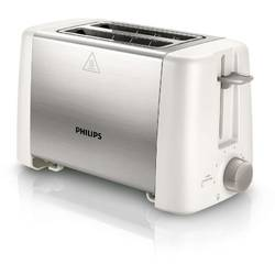 Philips Toaster HD4825/00, 800 W, Alb / Inox