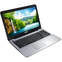 "Laptop ASUS X555LB, 15.6"" HD, Procesor Intel Core i7-5500U 2.4GHz Broadwell, 4GB, 1TB, GeForce 940M 2GB, Black"