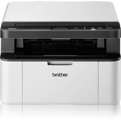 BROTHER Multifunctional laser monocrom DCP-1610WE, A4, 20 ppm, Wireless