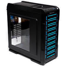 Carcasa Chaser A31,atx Mid Tower