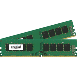 Crucial Memorie Kit 16GB (2x8GB) DDR4 2133Mhz