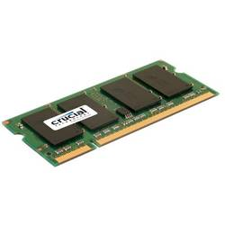 Crucial Memorie notebook 4GB DDR2 800Mhz