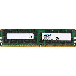 Crucial Memorie Server 16GB DDR4 2133Mhz