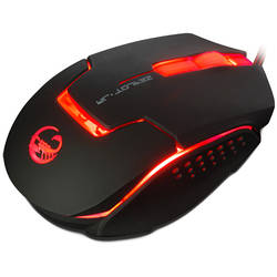 Team Scorpion Mouse Gaming Zealot JR, 4000DPI, 6400FPS