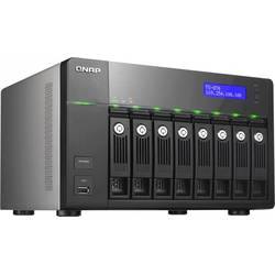 QNAP NAS STORAGE 8BAY Tower
