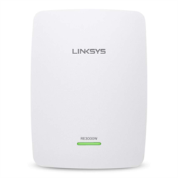 Linksys Range Extender Wireless N300