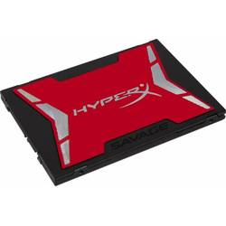 "KINGSTON SSD 120GB, SATA3, 2.5"", HyperX SAVAGE"