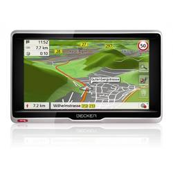 Becker Navigator GPS Active 6 LMU Plus