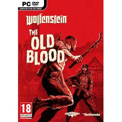 Bethesda Joc PC WOLFENSTEIN THE OLD BLOOD