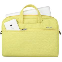 "Geanta Laptop Asus 12"" Yellow"