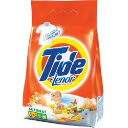 Tide automat Lenor Touch 6kg