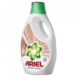 Ariel automat lichid Sensitive 2.6L