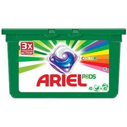 Ariel gel capsule Pods Color 42*28ml