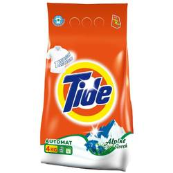 Tide automat Alpine Fresh 4kg