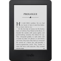 Amazon eBook Reader Kindle Glare Free 6.0 WiFi Black
